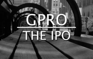 Go Pro - the IPO
