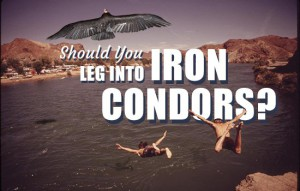 Should You Leg Into Iron Condors