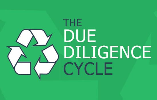 due diligence cycle