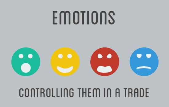 Controlling Your Emotions In A Trade