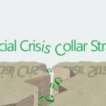 Financial Crisis Collar Strategy