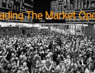 Trading The Market Open