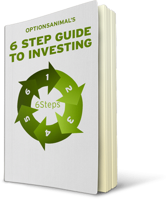 6 step guide to investing