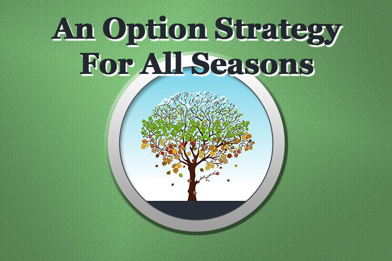 An Option Strategy For All Seasons